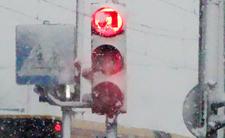 Pogoda szaleje. Ogromne ochłodzenie, nagły i bezlitosny atak zimy
