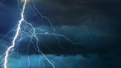 Pogoda: Burze w Polsce