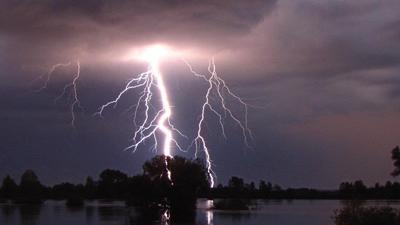 Pogoda w sobotę - szykuje się pogodowa apokalipsa