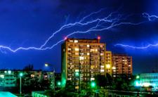 Burze i grad w Polsce - zapowiada się METEO MANTO