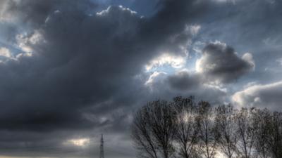 Środa w Polsce będzie zimna i wietrzna