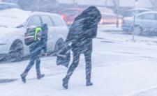 Pogoda na weekend - szykuje się atak zimy i śnieg?