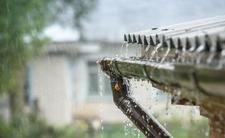 Gradobicia, burze, wichury. We wtorek znowu okropna pogoda