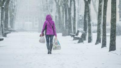 Pogoda w maju - szykujcie się na mrozy i powrót zimy