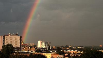 Prognoza pogody - czwartek. Ostrzeżenia meteorologiczne IMGW. temperatura będzie wysoka, ale to jeszcze nie początek wiosny dla całej Polski. Są alerty
