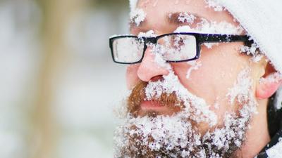 Zima w Polsce w czwartek