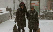 Jednodniowy atak zimy w czwartek