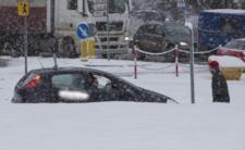 Kiedy zima w Polsce? Pierwszy śnieg spadnie już w weekend