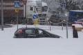 Dzisiaj śnieg w Polsce. Sabina znowu atakuje