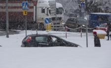 Orkan Sabina napiera -szykuje się powrót zimy?