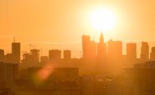 Tropikalne upały w Polsce - prognoza pogoda zapowiada się zabójczo