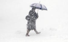 Atak zimy - to będzie pechowy piątek