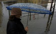 Prognoza pogody - mokre wiatry i zalani Polacy