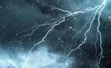 Prognoza pogody z piekła. Grad, deszcz, burze
