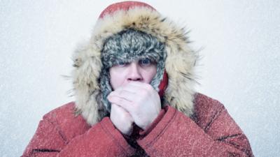 Zima dopadnie Polskę w weekend