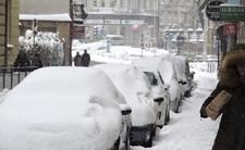 Śnieg pojawi się w Polsce, a potem... buchnie ciepłem. Pogoda oszalała