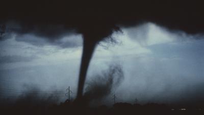Zmiany klimatu w Polsce. Trąby powietrzne i powodzie to będzie codzienność?