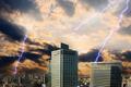 Ulewy, grad i burze w Polsce! IMGW ostrzega
