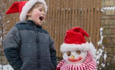 Idzie zima! Prognoza pogody na Boże Narodzenie i Sylwestra