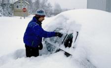 Są prognozy pogody na zimę. Czy będzie śnieg w Boże Narodzenie?