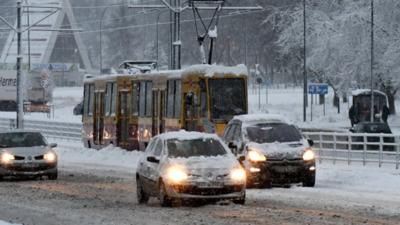 Zima 2019/2020 - kiedy mrozy i pierwszy śnieg?