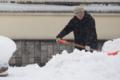 Wir polarny, śnieżyce  i -20 stopni. Nadciąga zimowa masakra