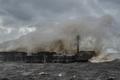 Zabójczy huragan idzie w naszą stronę. Najpotężniejszy w historii