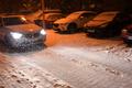 Zima już tu jest, na drogach niebezpiecznie! Dziś w nocy spadnie ŚNIEG