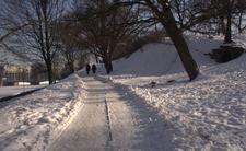 Zima nadejdzie w Sylwestra. Zmrozi nas doszczętnie i sypnie śniegiem