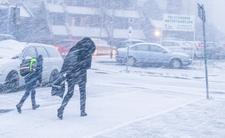 Śnieżno-lodowe piekło. Do Polski zbliża się ZIMA TRZYDZIESTOLECIA