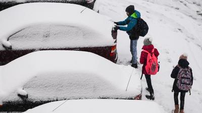 IMGW: Zawieje śnieżne