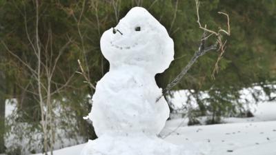 W Polsce ciepło, a w górach śnieg i lawiny