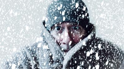Zimna Zośka w Polsce