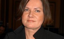 Agnieszka Kotulanka w Klanie