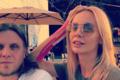 Agnieszka Woźniak-Starak żegna męża na Instagramie. Serce się kraje