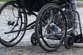 Słynny polski aktor na wózku po operacji
