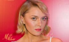 Aktorka M jak Miłość pokazała piersi na Instagramie