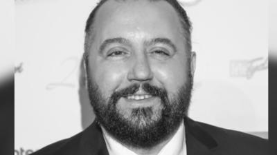 Dariusz Gnatowski żegnany przez gwiazdy i przyjaciół