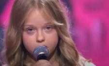 Alicja Tracz to nowa gwiazda? Przed nią Eurowizja Junior