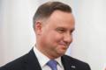 Intymne zdjęcie Andrzeja Dudy. Prezydent naprawdę miał romans?