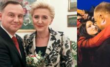 Andrzej Duda i Jolka Rosiek. Mieli romans? Dziewczyna wspomina
