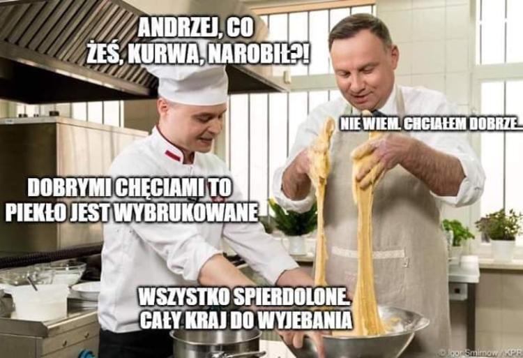 Andrzej Duda Memes 2