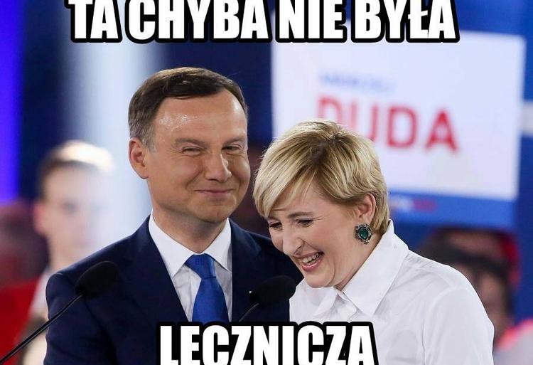 Andrzej Duda Memes 3
