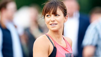 Anna Lewandowska chwali się brzuchem po ciąży i zdradza sekrety