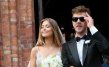 Antoni Królikowski i Joanna Opozda wzięli ślub przez ciążę?