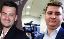 Bartłomiej Misiewicz schudł ponad 40kg!