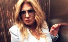 Beata Kozidrak chudnie w oczach. Walczy dietą z poważną chorobą