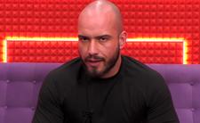 Maciej wyrzucony z Big Brother