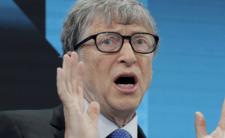 Bill Gates bierze rozwód