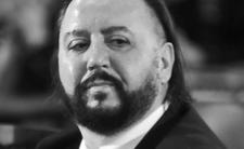 Dariusz Gnatowski był wybitnym aktorem